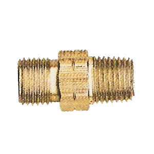 "Acetylene Type ""B"" Standard - Left Hand Thread"