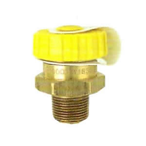 Propane Cylinder Connections