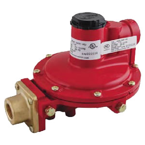 2 750 000 Btu First Stage Propane Regulator