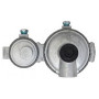 175,000 BTU Horizontal Integral Propane Regulator