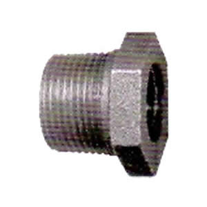 Schedule 40 Steel Bushing