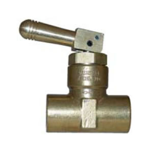 Quick Acting Valve - Non-Locking