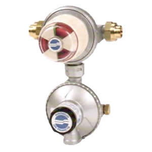 Automatic Changeover Regulator