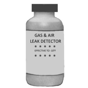 LP Gas Leak Detector